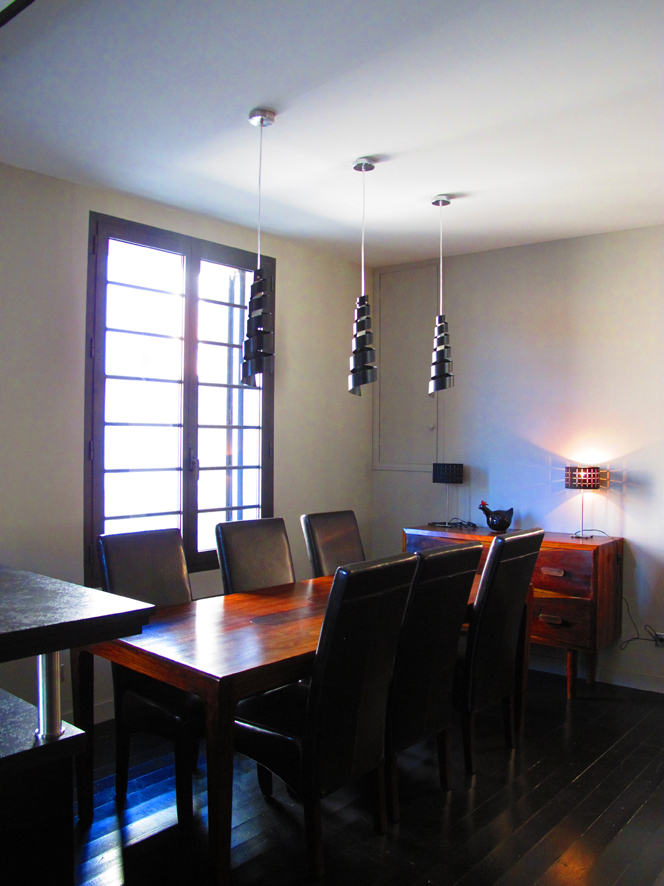 R novation maison de vacance ile d 39 ol ron aliz chauvet architecte 17 - Cabinet medical la rochelle ...