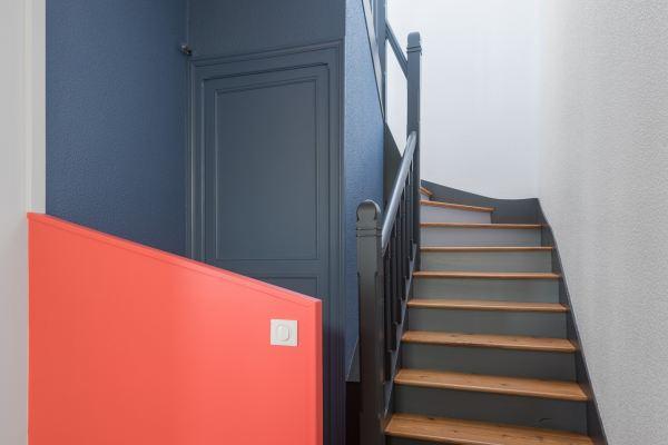 Rénovation maison T La Rochelle