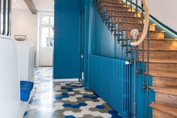 Rénovation maison La Genette, La Rochelle