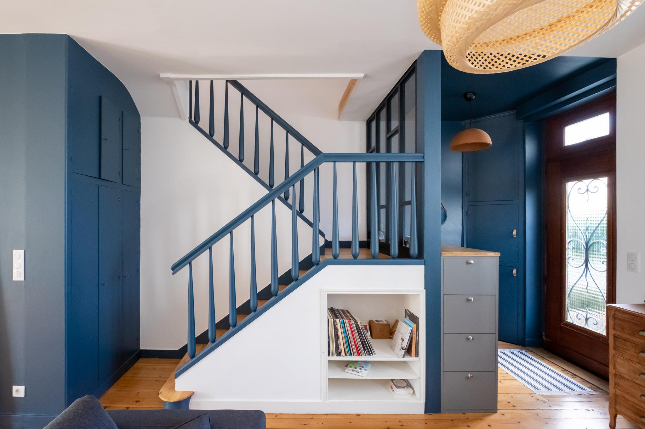 Agencement Entree De Maison renovation-amenagement-decoration-ameublement-agencement