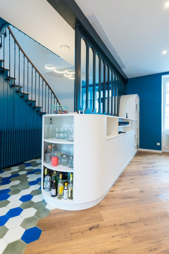 aliz chauvet architecte mobilier sur mesure aliz. Black Bedroom Furniture Sets. Home Design Ideas